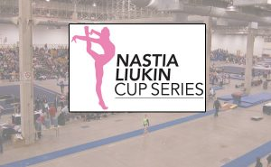 nastia liukin cup series